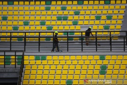 Menpora: bukan tak mungkin Surabaya lokasi pembukaan Piala Dunia U-20