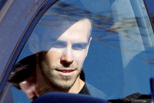 Zidane tidak ucapkan salam perpisahan kepada Gareth Bale