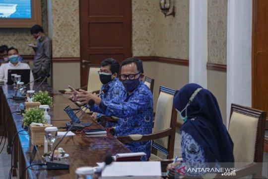 Kota Bogor gencarkan tes usap COVID-19 meski sudah lakukan 13.196 kali