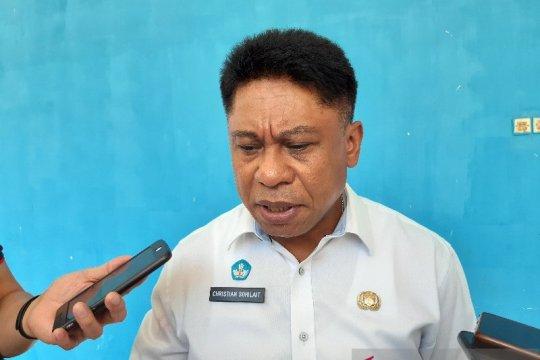 Disdik Papua harap siswa tidak terjangkau internet tetap dapat bantuan