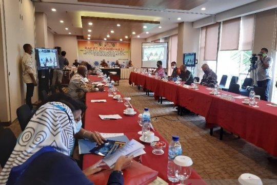 Papua siapkan penegakan hukum penanganan COVID-19