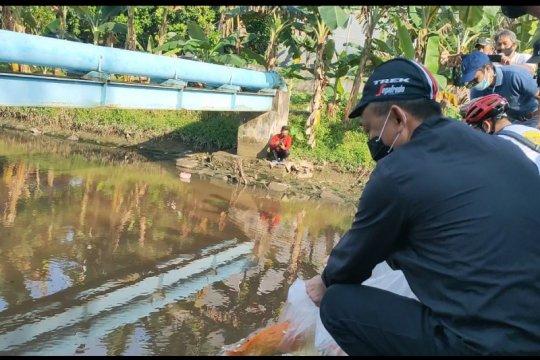 Kawasan Sungai Jawi ditata jadi kawasan ekowisata Pontianak