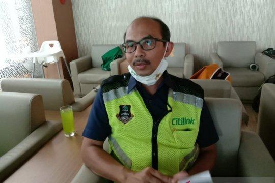 Citilink rencanakan buka rute Makassar - Jeddah