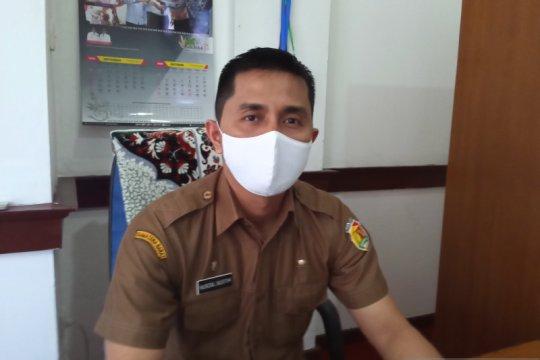 Total 66 pasien positif COVID-19 di Solok dinyatakan sembuh