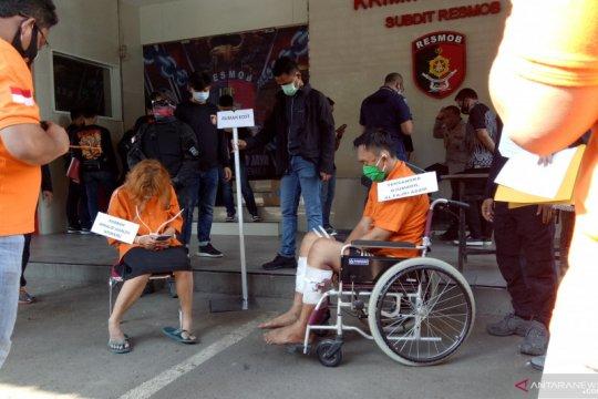 Polda Metro rampungkan rekonstruksi kasus pembunuhan disertai mutilasi