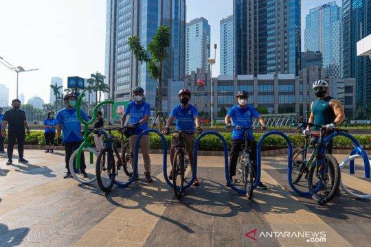Kemenhub-MRT Jakarta sosialisasikan peduli 3M