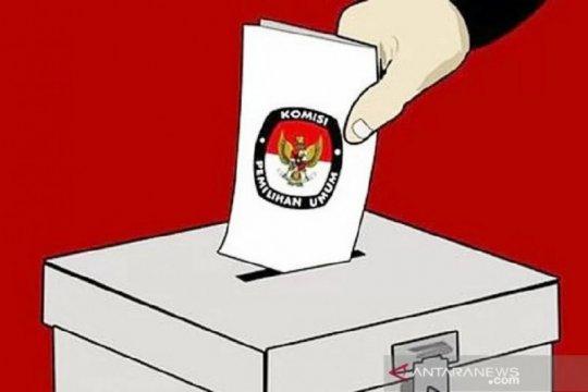 KPU Sumatera Barat katakan keamanan Pilkada perlu komitmen semua pihak