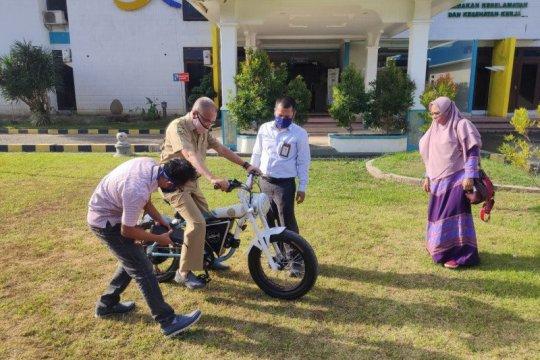 NTB targetkan produksi 1.000 unit sepeda listrik