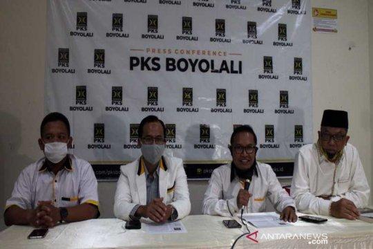PKS tetap menjaga suasana demokrasi Pilkada Boyolali 2020