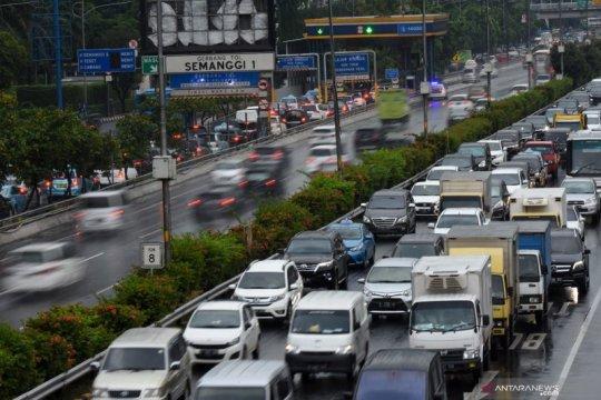 Jasa Marga uji coba transaksi tol FLO di lima ruas Jabotabek