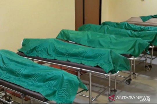 Polisi: Jasad ABK di lemari pendingin tidak penuhi unsur pidana