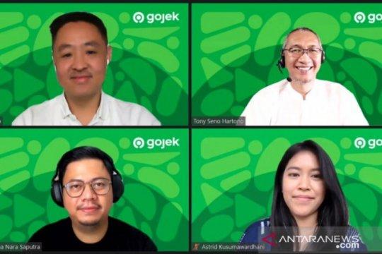 Gojek pastikan keamanan digital bagi pengguna hingga mitra