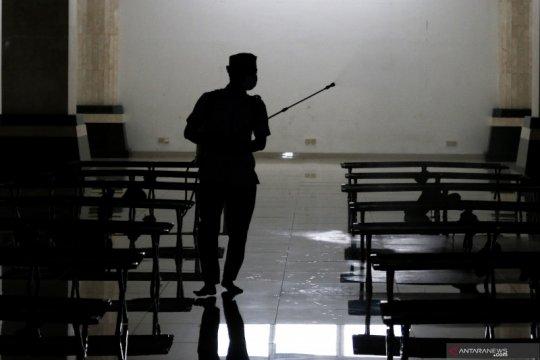 Kepgub 980/2020 atur usia petugas fasilitas isolasi maksimal 45 tahun
