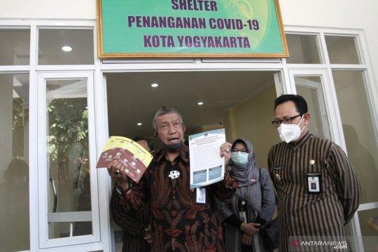 Kasus COVID-19 Yogyakarta dari perjalanan luar daerah kembali muncul