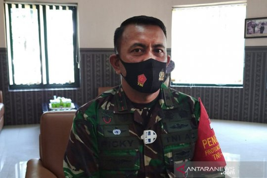 Jakarta PSBB, Kodim Cianjur siagakan babinsa tekan penularan COVID-19