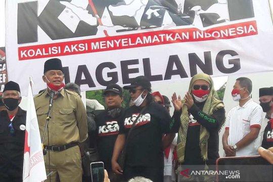 KAMI kabupaten/kota se-Jateng dideklarasikan di Magelang