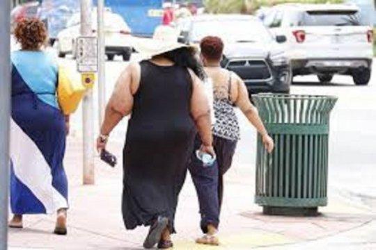 Riset: Obesitas dapat memperparah COVID-19