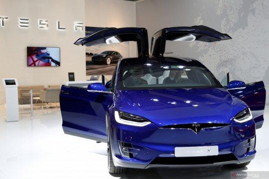 Tesla menang gugatan kasus pencurian data oleh mantan pegawai