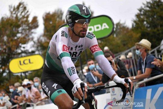 Peter Sagan cenderung pilih Tour de France ketimbang Olimpiade