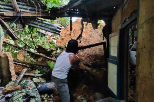 BNPB: Longsor di Sorong-Papua Barat, satu warga meninggal
