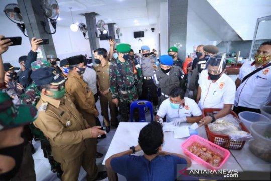 Tambah 175 orang, positif COVID-19 Aceh naik jadi 3.526 kasus