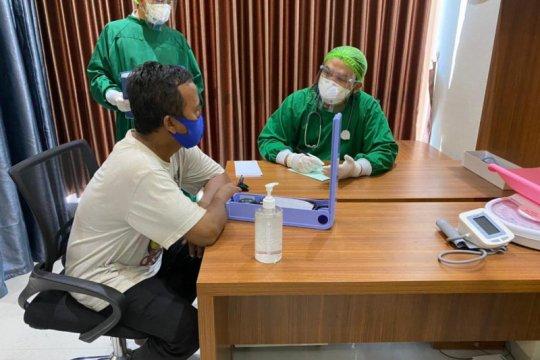 Yayasan Pstore Peduli akan resmikan klinik kesehatan gratis