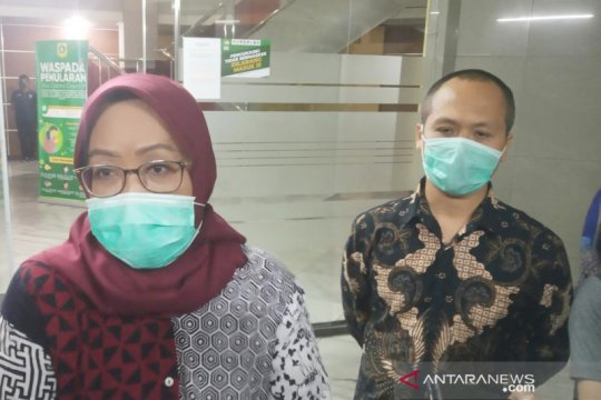 Bupati Bogor minta para kontak erat Rektor IPB isolasi mandiri