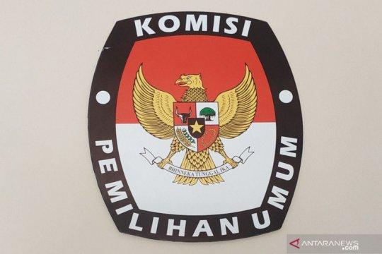 Gebriel Daulay ditunjuk sebagai Plt Ketua KPU Sumbar