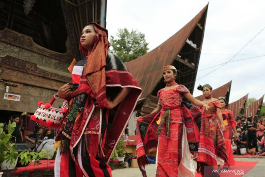 PHRI sebut pesanan hotel di Berastagi dan Samosir capai 80 persen