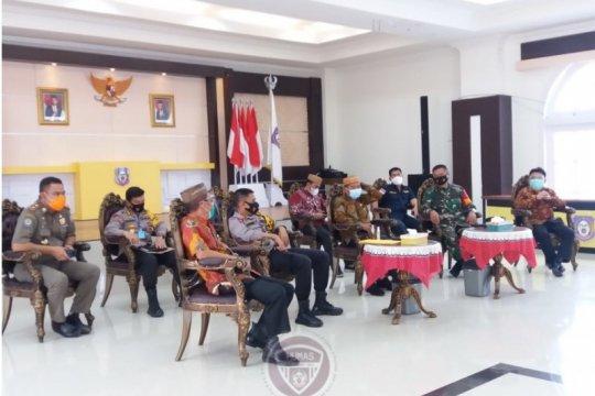 Kesbangpol: Mendagri apresiasi pelaksanaan pilkada di Gorontalo