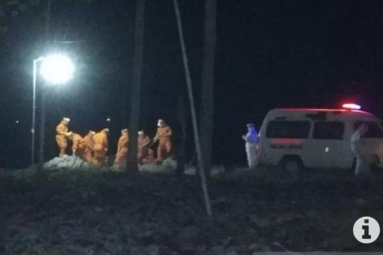 Dirawat dua hari, pasien COVID-19 Kota Metro-Lampung meninggal
