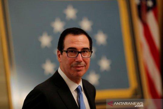 AS-Indonesia tandatangani kerja sama perkuat pembiayaan infrastruktur