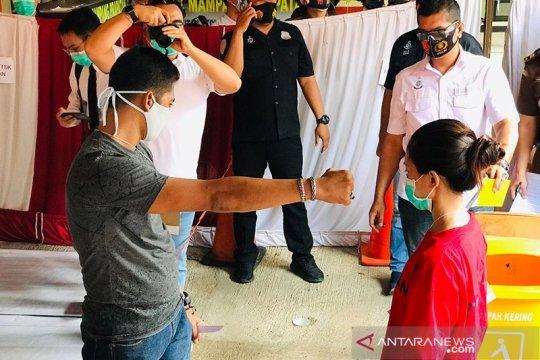 Polisi lengkapi berkas perkara istri bunuh suami di Mampang