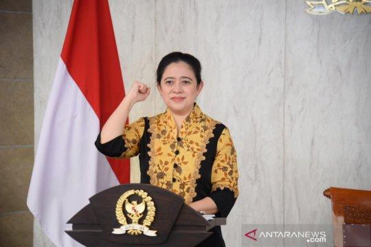 Puan apresiasi komitmen GP Ansor peduli terhadap sesama