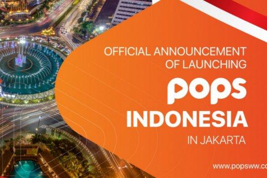 POPS Worldwide ekspansi ke Indonesia