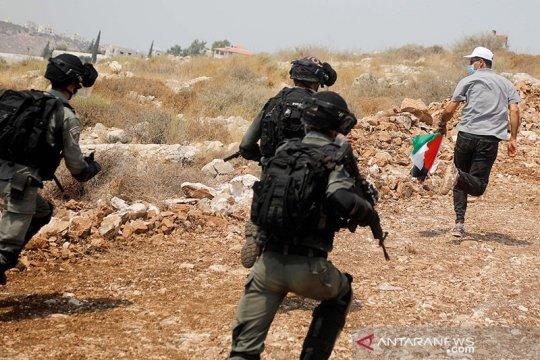 Pejabat: Israel jarah ratusan peninggalan kuno Palestina sejak 1967