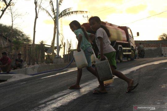 Pengelolaan air, antara pemenuhan hak rakyat dan kelestarian alam