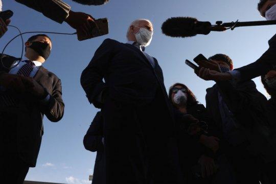 Biden desak pemrotes damai atas putusan kematian Breonna Tayler
