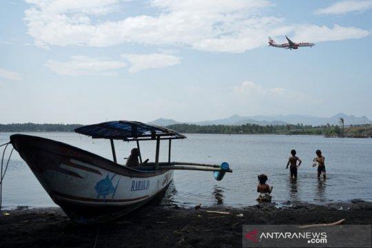 Dekat Bandara Yogyakarta, Congot dirancang jadi pusat ekonomi baru