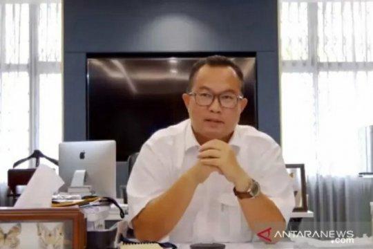 Positif COVID-19, Rektor IPB sempat beri sambutan pertemuan alumnus