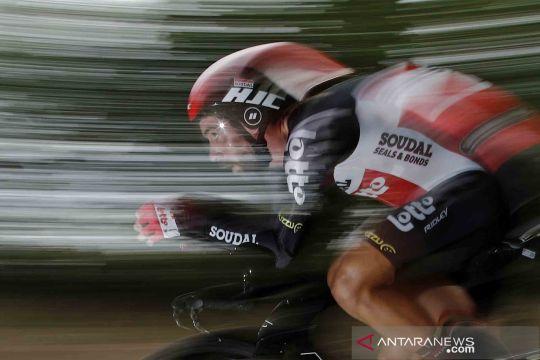 Tour de France memasuki Etape ke-20