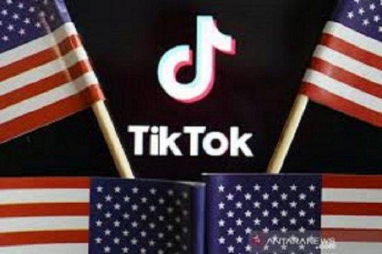 Pemerintah AS ajukan banding soal blokir TikTok
