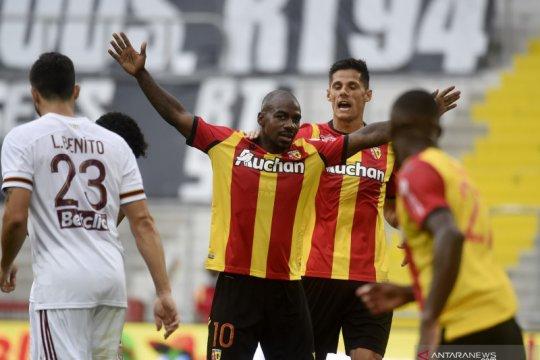 Bordeaux menyerah di tangan tim promosi Lens