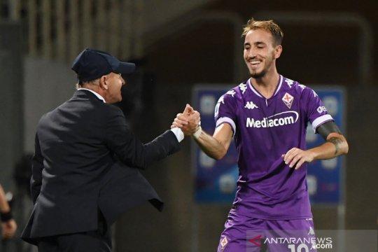 Gol semata wayang Castrovilli bawa Fiorentina tundukkan Torino