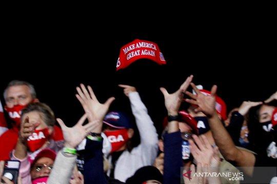 Kampanye Trump di North Carolina