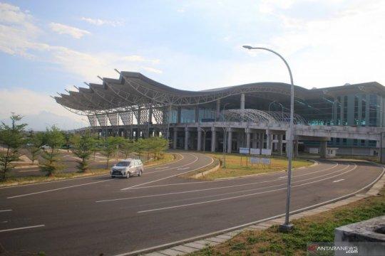 Anggota DPR berharap penyelesaian akses Bandara Kertajati