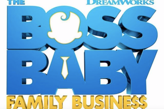 """The Boss Baby: Family Business"", sekuel film animasi si bayi bos"