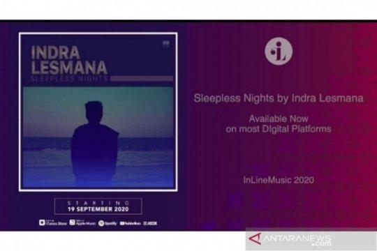 "Indra Lesmana hadirkan jazz dan lo-fi dalam album ""Sleepless Nights"""