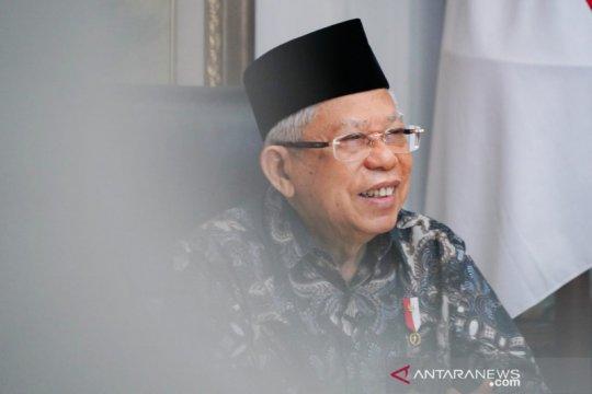 Wapres mengapresiasi 100 tahun kedatangan orang Korea di Indonesia
