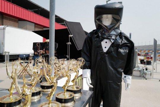 Presenter Emmy 2020 akan kenakan APD lengkap